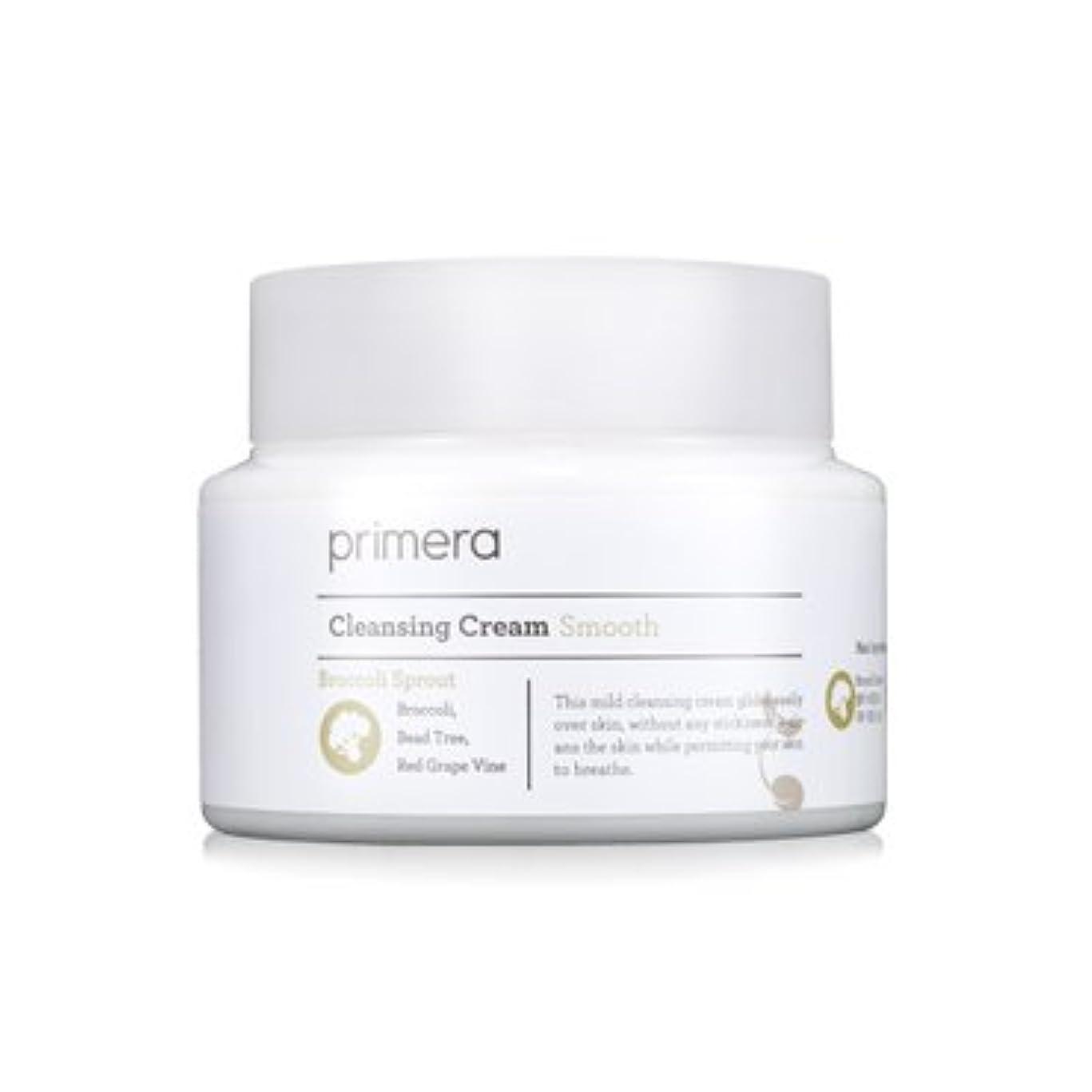 最大の脈拍スティックPRIMERA プリメラ スムース クレンジング クリーム(Smooth Cleansing Cream)250ml