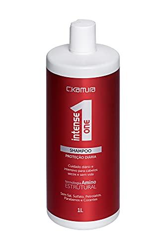 Shampoo Intense One C.Kamura Proteção Diária 1L, C.Kamura