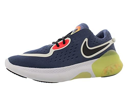 Nike Joyride Dual Run, Scarpa da Passeggio Donna, Diffused Blue/Black/Hyper Crimson, 40.5 EU