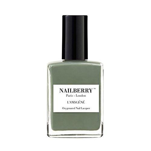 NAILBERRY Love you very Matcha Nailpolish