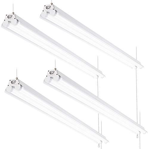LEONLITE LED Shop Light Linkable