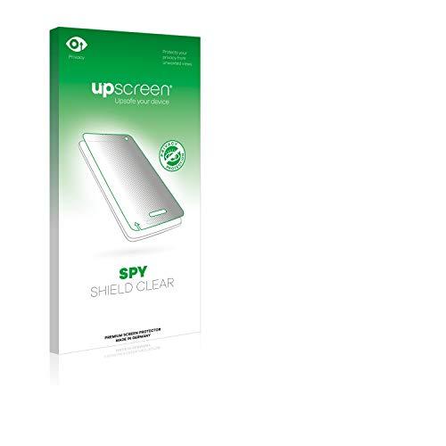 upscreen Pellicola Privacy Compatibile con Huawei P30 Anti-Spy