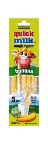 フェルフォルディ クイックミルク・バナナ 5P(30g)×20