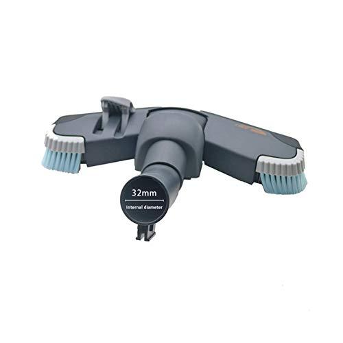 YBINGA 32mm Aspirador Accesorios gama completa de cepillo cabeza ajuste para Philips FC8398 FC9076 FC9078 FC8607 FC82 FC83 FC90 Series Partes de aspirador