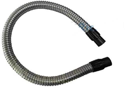 Easyricambi Tubo Flessibile 110CM per ASPIRATORE Ceneri CENERILL - Stufa A Pellet CAMINI