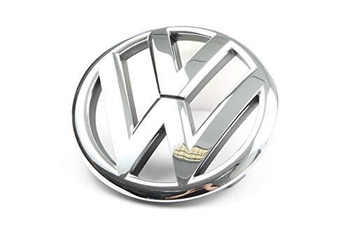 Volkswagen 5K0853601FULM Emblem vorn Kühlergrill Logo Zeichen, chrom