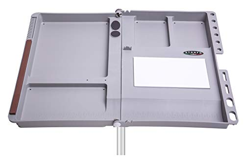 surf casting BAIT TRAY Stonfo with bait compartments