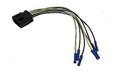 Best Buy! SnowDogg Part # 16160112 - Headlight Connector Repair Kit for Part # 16160100