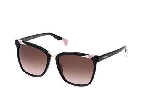 Gafas de sol Furla SFU 230 Negro 700K