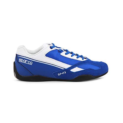 SneakersUomoBlu43