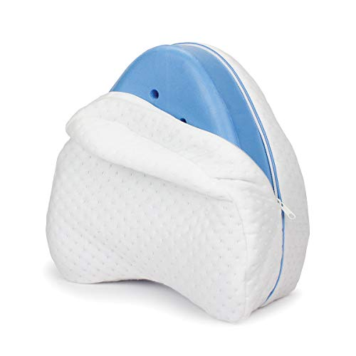 Contour JML Legacy Leg Pillow - Tapered leg pillow for better posture and a...