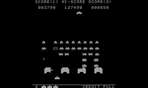 『Space Invader 7』の10枚目の画像