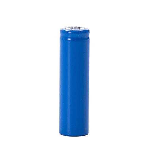 18650 3.7v 2000mah Batería Recargable Batería Recargable De Iones De Litio De Gran Capacidad, para Gamepad De Energía MóVil con Linterna CáMara Walkie-Talki 1PCS