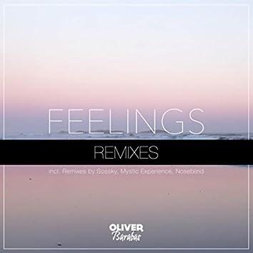 Feelings Remixes
