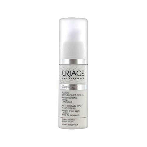 Uriage Depiderm Anti-spots Fluid SPF15 30ml by Uriage