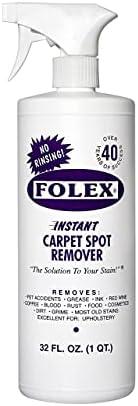 Top 10 Best folex instant carpet stain remover Reviews
