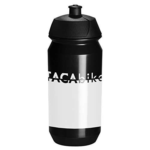 Tacabike Borraccia, 500cc, Nera
