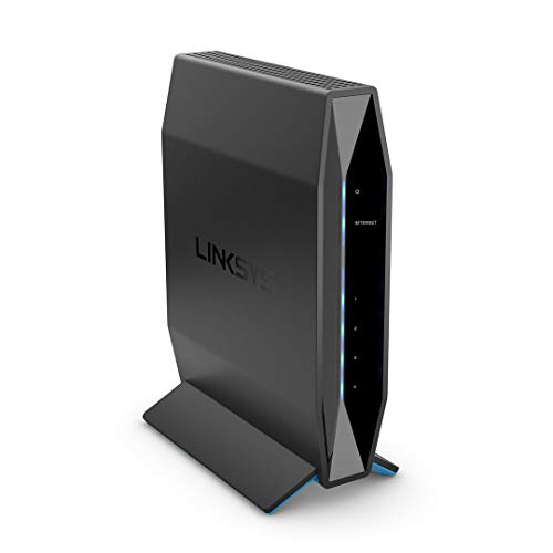 Linksys AC1200 Wi-Fi Router for Home Networking