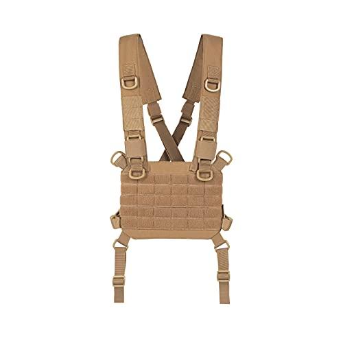 OneTigris Chest Rig ROC Molle Brust Panel Geschirr Taktisches modulares Chest Kit Platform