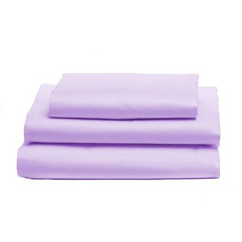 bkb Toddler Sheet Set, Lavender