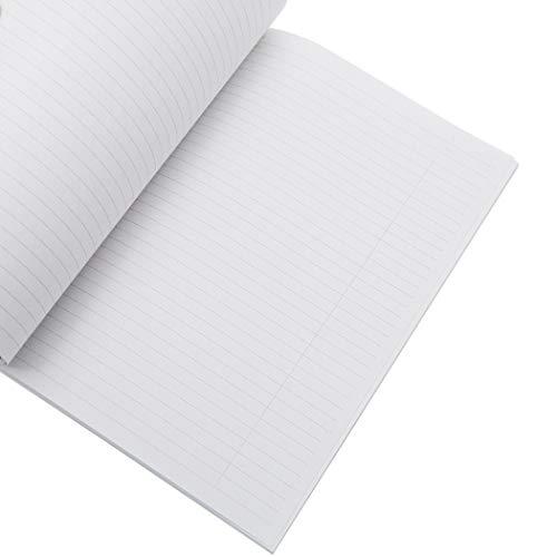 横罫ノート[B5できる人の学習ノート]ANIMALLIFE/スクール