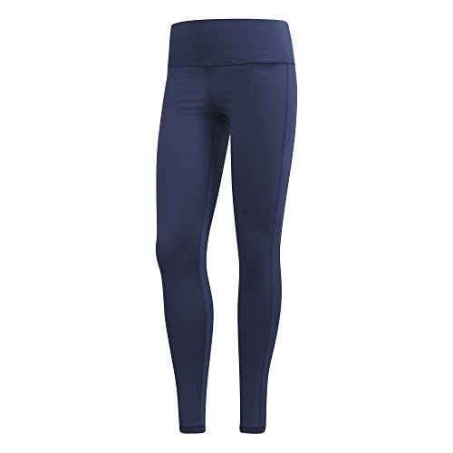 adidas Believe This High-Rise Soft Tights (Noble Indigo, S)