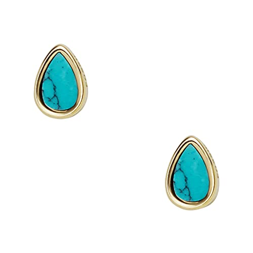 Fossil Pendientes Pendientes Tranquil Summer JF03729710 JF03729710 Marca
