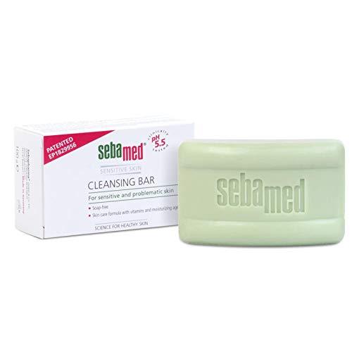 Sebamed Cleansing Bar 100g - Pack of 4