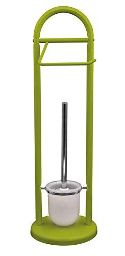 RIDDER Stand-WC-Garnitur Unique grün