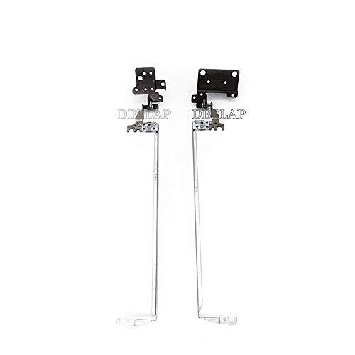 DBTLAP Bisagras para Acer Aspire ES1-523 ES1-532 ES1-533 ES1-572 Bisagras LCD P/n:...