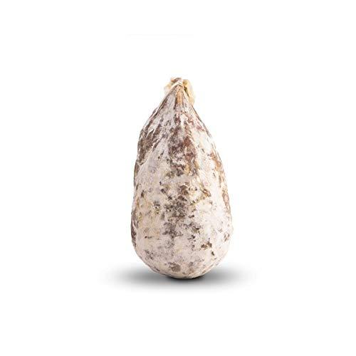 Salame Coglioni di Mulo - Norcineria Umbra Produzione Artigianale - Norcia - Mortadella di Campotosto - Gluten Free - Il Salumiere 1978