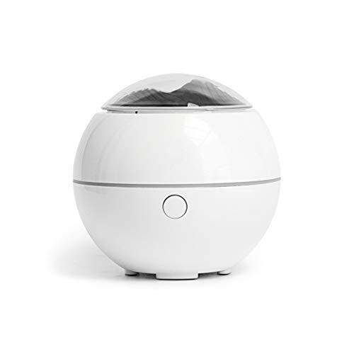 Máquina de aromaterapia USB Mini Escritorio Oficina Aroma Expander Hogar y jardín Pequeños electrodomésticos