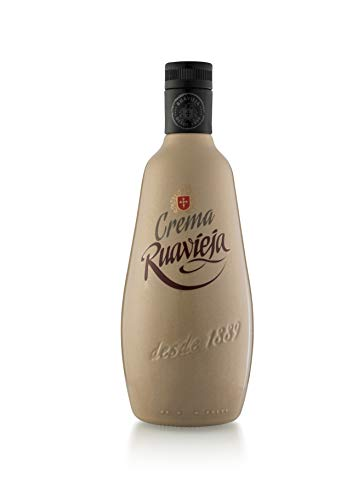Ruavieja Licor de Crema - 700ml