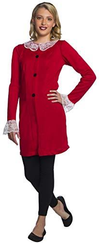 Rubie's Vestido de disfraz de Sabrina para mujer - - Small