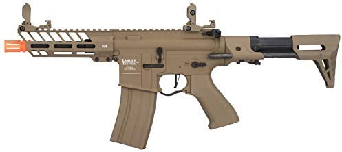 Challenge the lowest price of Japan Lancer Tactical ProLine NEEDLETAIL PDW Safety and trust Low FPS AEG Airsoft Rifle