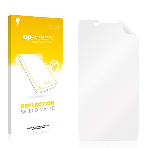 upscreen Entspiegelungs-Schutzfolie kompatibel mit Doogee T5S – Anti-Reflex Bildschirmschutz-Folie Matt
