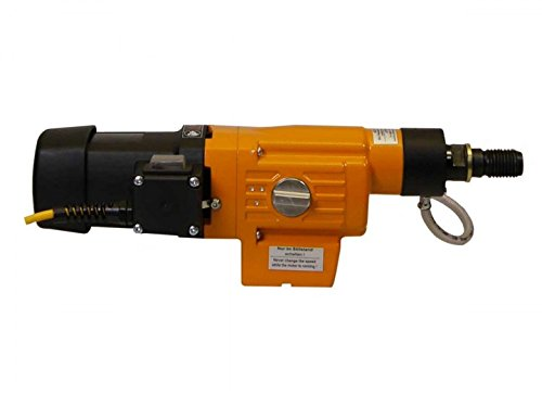 Best Deals! Core Drill Motor GBM27 by Gölz Single phase, 3-speed, 110v 20A
