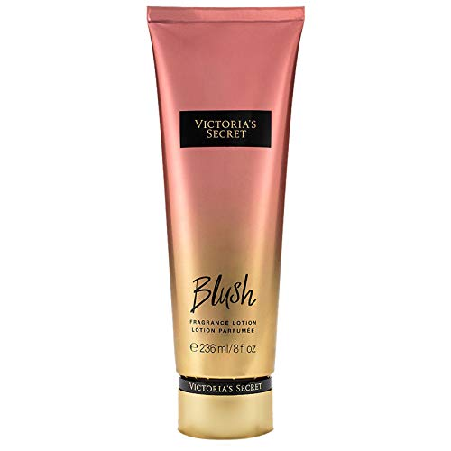 VICTORIA SECRET Blush Body Lotion, 1er Pack (1 x 236 ml)