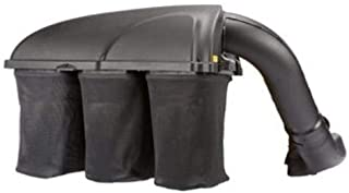 MTD Genuine Parts 50-Inch and 54-Inch Triple Bagger