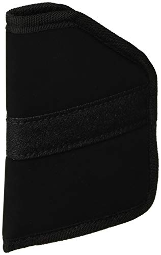 BLACKHAWK Inside-the-Pocket Holster, Size 01, (.22 and .25 cal. Auto )