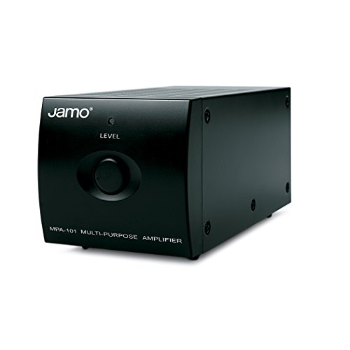 Jamo MPA201 Amplifier