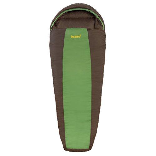 Eureka Grasshopper Degree Children Sleeping Bag