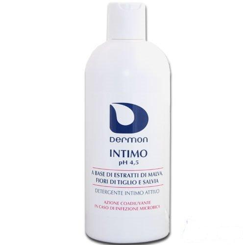 Dermon waschmittel unterwäsche 500 ml