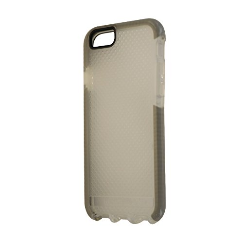 Tech21 Evo Mesh Case for iPhone 6/6s 4.7 - (Clear/Gray)