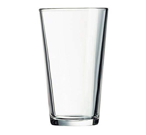 ARC International H6480 Luminarc Pub Beer Glass, 16-Ounce, Set of 4