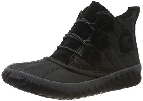 Sorel Women's Ankle Boots, Black, 39