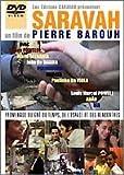SARAVAH 「時空を越えた散歩、または出会い」 ピエール・バルーとブラジル音楽1...[DVD]