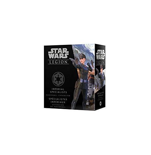 Fantasy Flight Games Star Wars Legión - 27 especialistas imperiales e Imperial Specialists