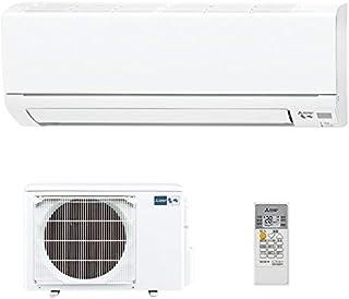 三菱電機 【日本製】【主に~14畳】霧ヶ峰ルームエアコン『GVシリーズ』(200V)(ピュアホワイト) MSZ-GV4019S-W