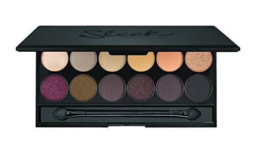 Sleek Makeup -  Sleek MakeUP iDivine
